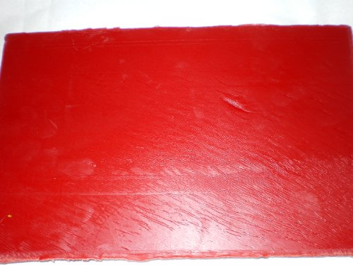 Red Cheese Wax, 1 pound (Cheese Wax)