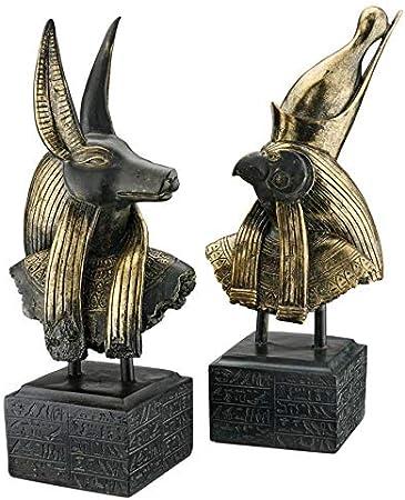 Urban Backwoods Eye of Horus I Sign Bolsas de la Compra Reutilizables Dios Egipto Anubis Dieu Ra Falcon Sun God Egypt Egyptian Egypte