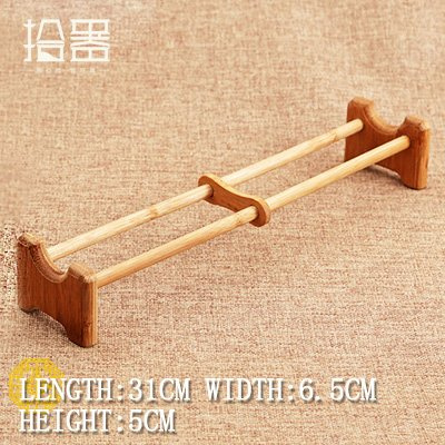 Best Quality - Tea Trays - Bamboo Storage