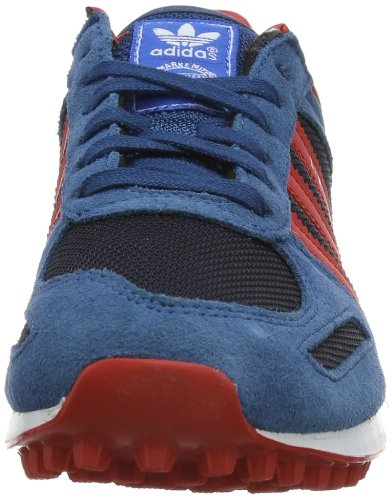 collegiale Bleu 2 running Ftw Adidas Sneakers Uomo Blue Trainer Inchiostro La K Bianco Rosso Legend 1xwqF4v