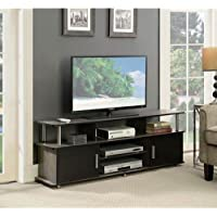 Convenience Concepts 151440WGY Designs2Go Television Stand, All Black