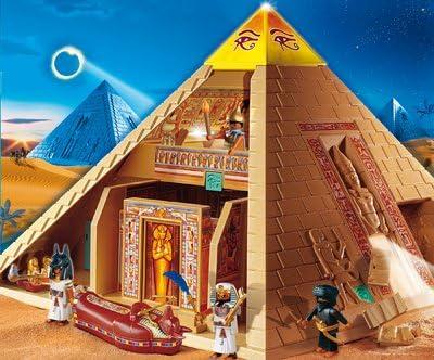 Playmobil Ägypten Schlüssel für Grabkammer 4240 Pyramide  Sphinx 4242