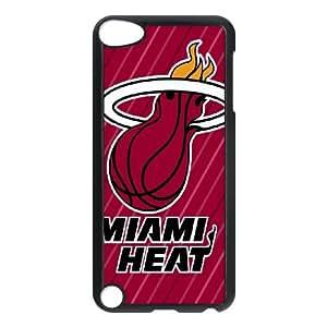 Miami Heat iPod Touch 5 Case Black MSU7199601
