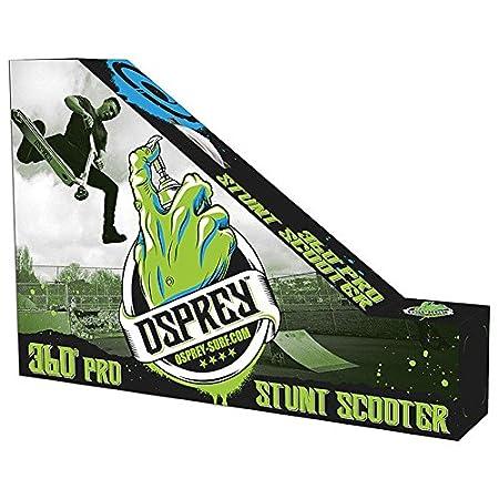 Osprey 360 Degree Pro Stunt Scooter