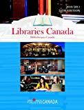 Libraries Canada, , 159237767X