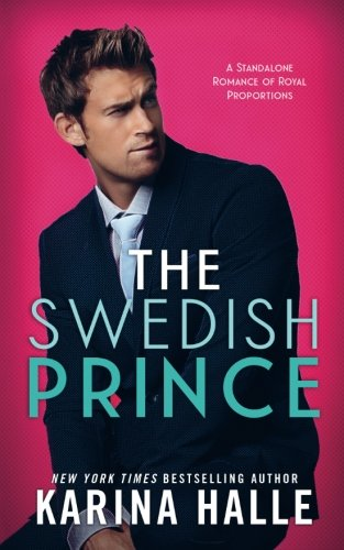 The Swedish Prince [Karina Halle] (Tapa Blanda)