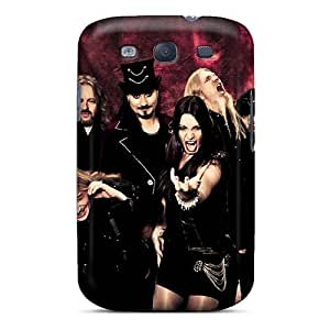 CristinaKlengenberg Samsung Galaxy S3 High Quality Cell-phone Hard Cover Support Personal Customs High-definition Emperor Band Pattern [QQb18155WrFs]