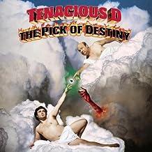 The Pick Of Destiny Deluxe (Vinyl)