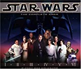 Star Wars - The Complete Saga 2007 Box Calendar