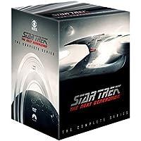Star Trek: The Next Generation: The Complete Series DVD Set