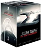 Star Trek: The Next Generation: The Complete Series