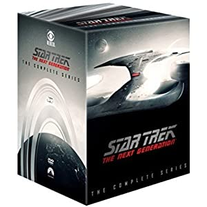 Star Trek: The Next Generation: The Complete Series 10