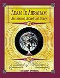 Adam to Abraham, Robin Sampson, 0970181647
