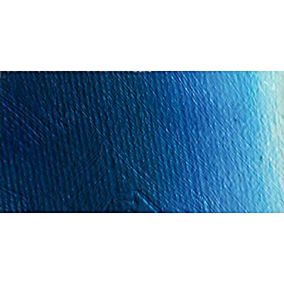 Old Holland : Classic Oil : 60ml Cobalt Blue Turquoise