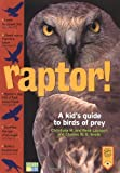 Raptor!, Christyna M. Laubach and René Laubach, 1580174450