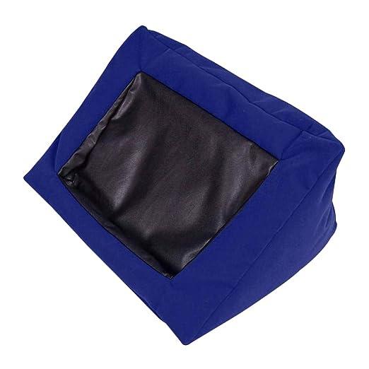 Soporte para iPad o tableta, soporte para cojín o almohada ...