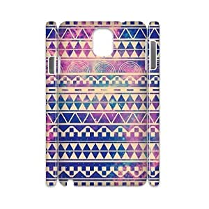 Galaxy Tribal 3D-Printed ZLB548929 Customized 3D Cover Case for Samsung galaxy note 3 N9000