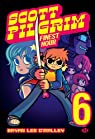 Scott Pilgrim, tome 6 : Finest Hour par O`Malley