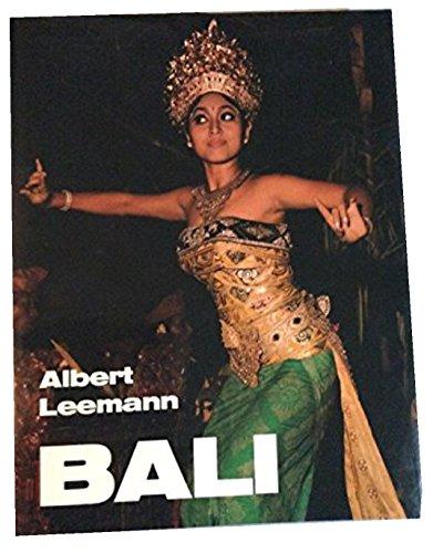 Bali: Insel d. Götter (German Edition)