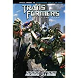 Transformers: Dark of the Moon: Rising Storm Vol. 4