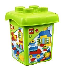 LEGO Bricks & More LEGO® DUPLO® Creative Bucket 5538