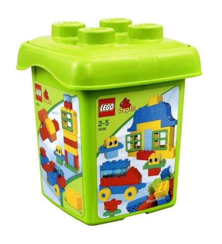 LEGO Bricks DUPLO Creative Bucket