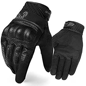 Amazon.com: INBIKE Motorcycle Gloves Full Finger with
