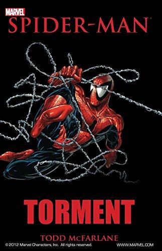 Spider-Man: Torment (Spider-Man (1990-1998)) (Spider Mcfarlane Man)