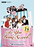 Best Bbcs - Are You Being Served? The Complete Collection Review