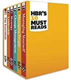 HBR's 10 Must Reads - Set