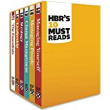 HBR's 10 Must Reads Boxed Set (6 Books) (HBR's 10 Must Reads)