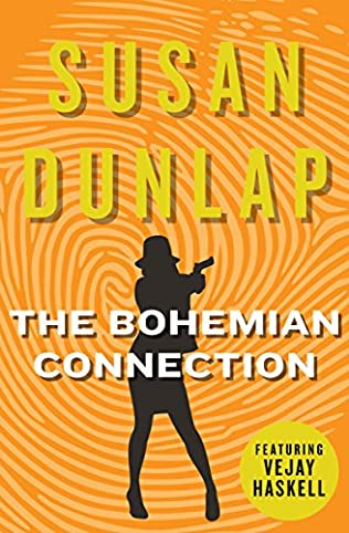 book cover of The Bohemian Connection