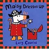 Maisy Dresses Up (Maisy Books)