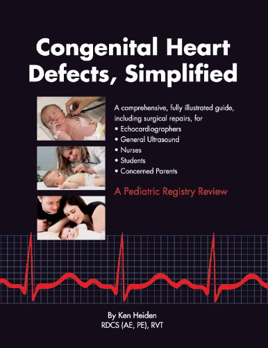 Congenital Heart Defects, Simplified First Edition