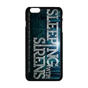 Danny Store Hardshell Cell Phone Cover Case for New iphone 5s, Sleeping With Sirens
