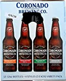 Coronado Brewing, Mermaids Collection, 12pk, 12 Fl Oz
