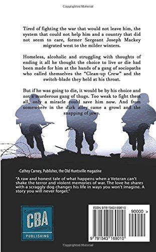 Scruffy: John E  Carson: 9781543169010: Amazon com: Books