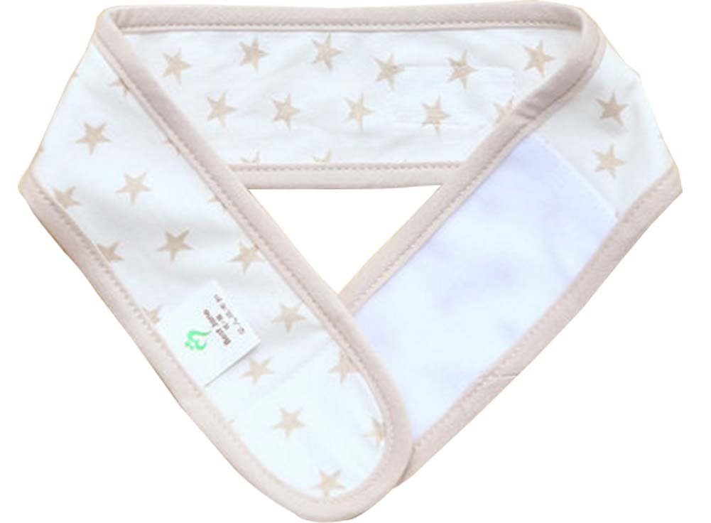 Smooth Length Adjustable Nappies Fixed Belt/Set of 2 by East Majik