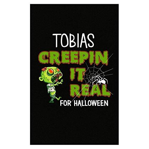 Prints Express Tobias Creepin It Real Funny Halloween
