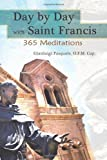Day by Day with Saint Francis, Gianluigi Pasquale and Francis, 1565483944