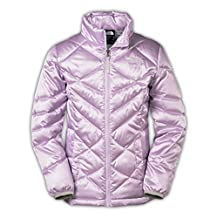 THE NORTH FACE YOUTH GIRLS ACONCAGUA JACKET