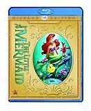 The Little Mermaid (Two-Disc Diamond Edition: Blu-ray / DVD + Digital Copy) -  Rated G, Ron Clements, Jodi Benson