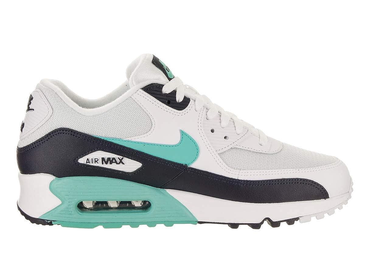 Nike Herren Air Max 90 Essential Fitnessschuhe Fitnessschuhe Fitnessschuhe B009DJ5W7K  22f317