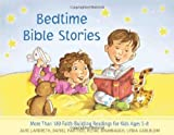 Bedtime Bible Stories, Jane Landreth and Daniel Partner, 1616268433