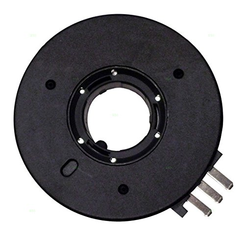 Transfer Case Shift Motor Encoder Ring Replacement for Chevrolet GMC Cadillac Pickup Truck SUV 4-Wheel Drive 4X4 88962315 AutoAndArt ()