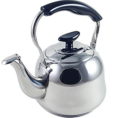 unique kettle - 7