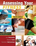 Assessing Your Fitness, Duquette, Jan and Cain, Duane O., 1465202013