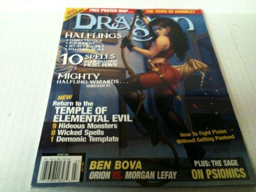 Dragon Magazine 285