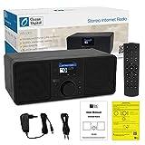 Ocean Digital WiFi/FM Internet Radio WR230S Alarm