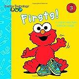 Firsts!, Naomi Kleinberg, 0307930696